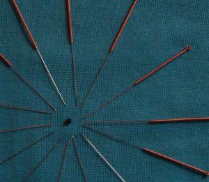 Naturheilpraxis Meike Thomsen - Akupunktur